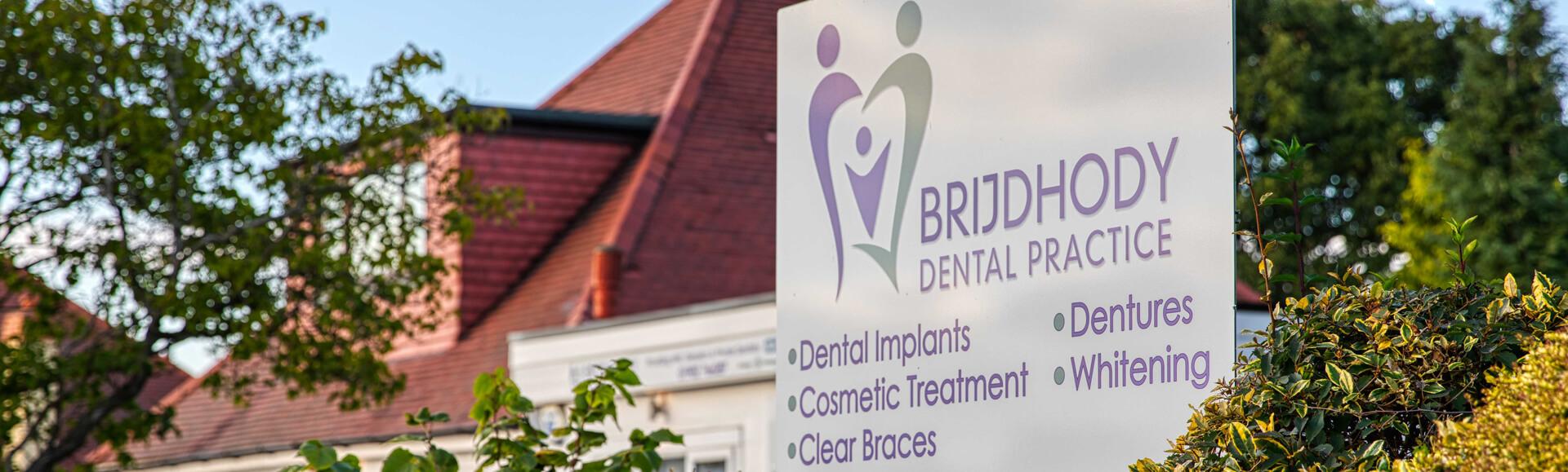 Why Choose Brij Dhody Dental Practice